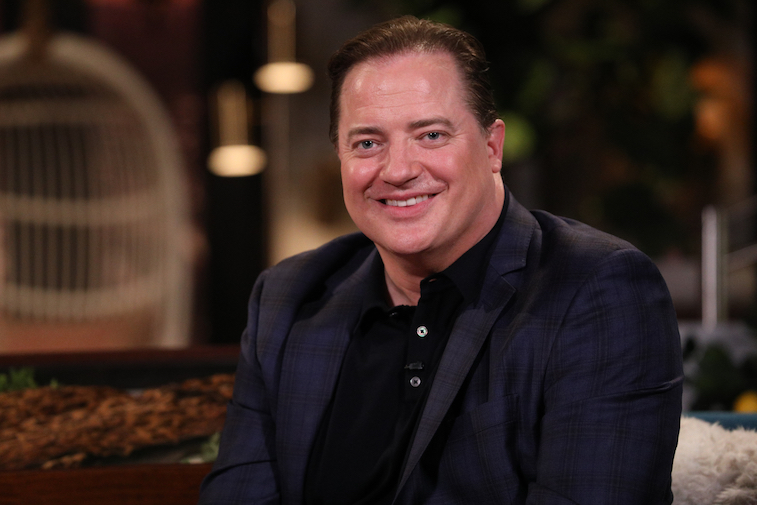The Shocking Experience That Made Brendan Fraser 'Retreat ...