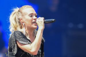 Carrie Underwood Had a 'Backup Plan' In Case 'American Idol' Didn't Work Out