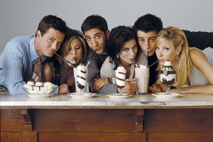 'Friends': Showrunners Regret These Two Plotlines