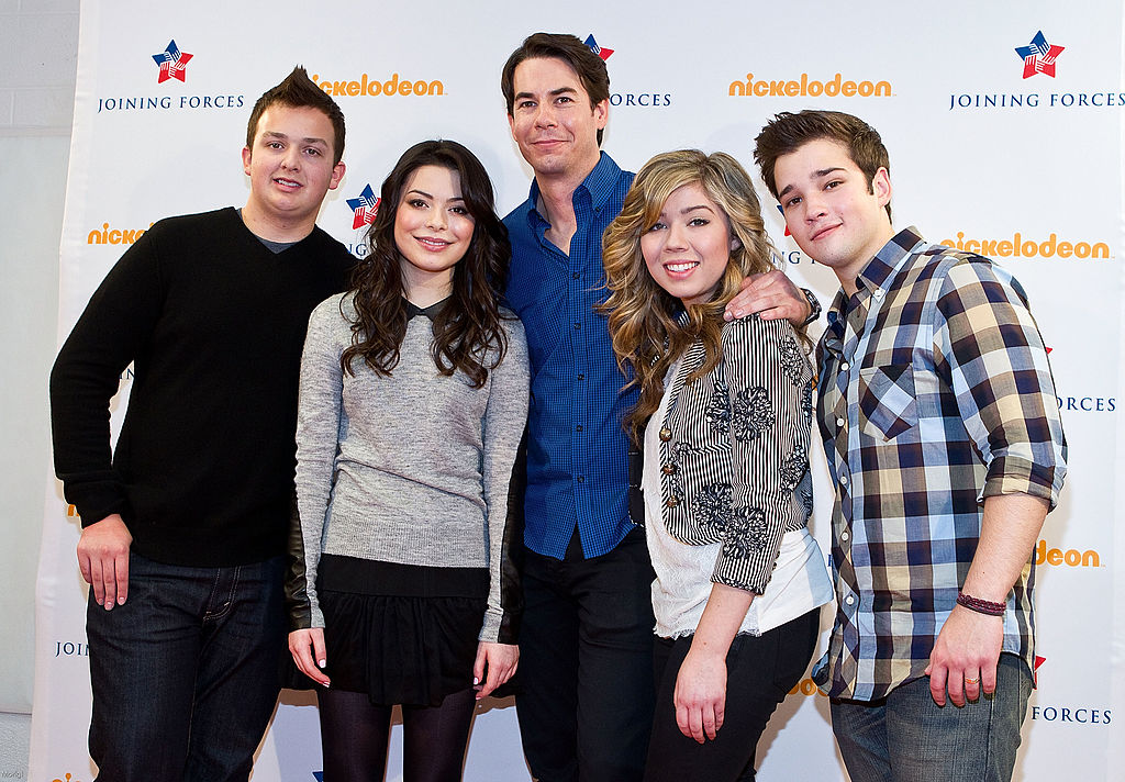 Icarly Cast Now / Here S What The Icarly Cast Looks Like