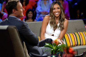 'Bachelor In Paradise' Fans Think John Paul Jones & Tayshia Adams Are Engaged Because of This Pic