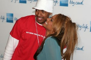 Christina Milian Reveals How She Caught Nick Cannon Cheating