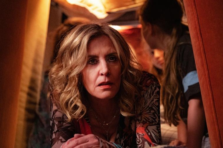 Christine Lahti in 'Evil'