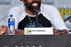 Cress Williams' Net Worth and How He Makes His Money