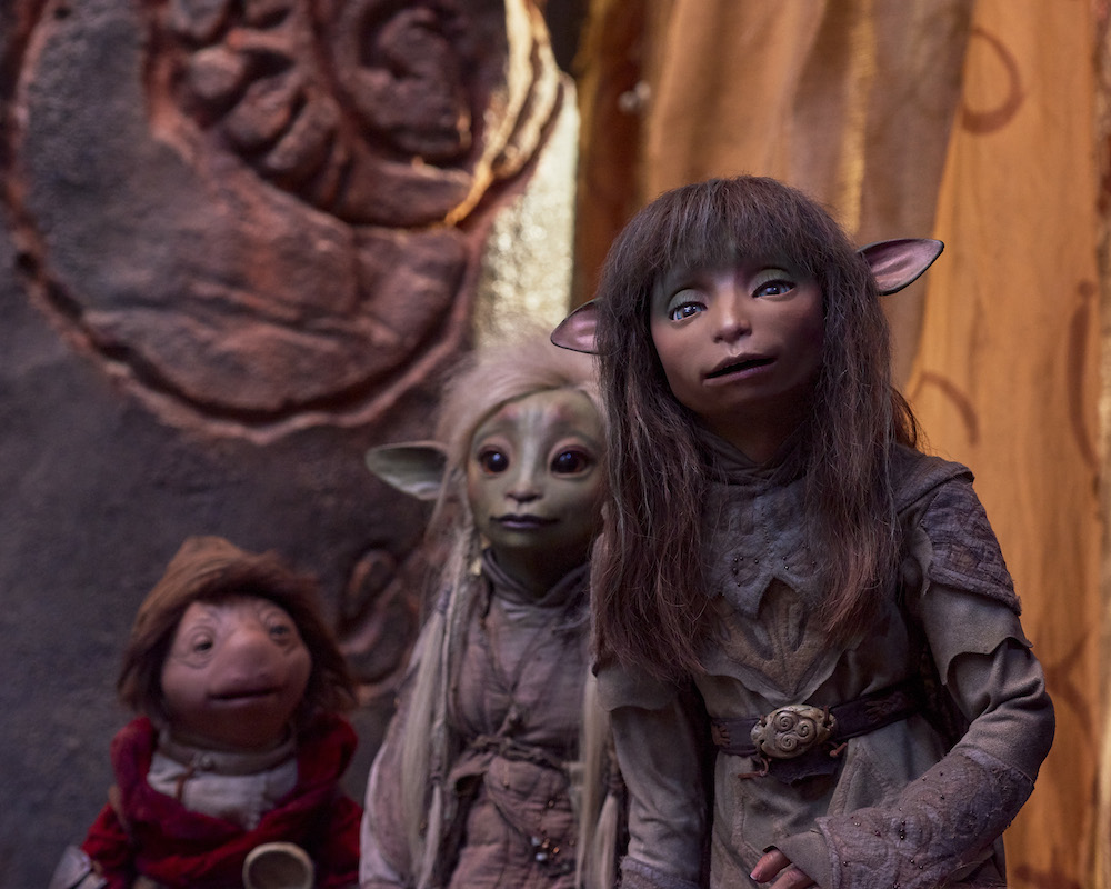 How 'The Dark Crystal: Age of Resistance' Changed Classic