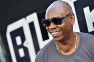 Is Dave Chappelle Married?