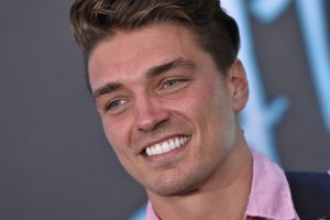 'Bachelor in Paradise': Dean Unglert Just Posted a Sweet Tribute to His Mom on His Instagram Story