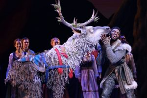 Cast Members of 'The Lion King,' 'Frozen,' and 'Aladdin' on Broadway Weigh in on Disney's Diversity