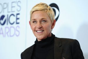 Ellen DeGeneres Reveals She Dated One of Brad Pitt's Ex-Girlfriends