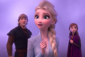 How 'Frozen 2' Artists Gave Anna and Elsa New Looks