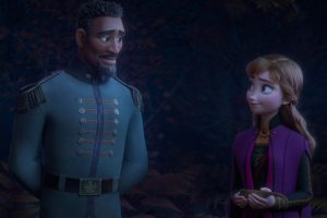 Kristen Bell Reveals the 2 Most Important Lines in 'Frozen 2'