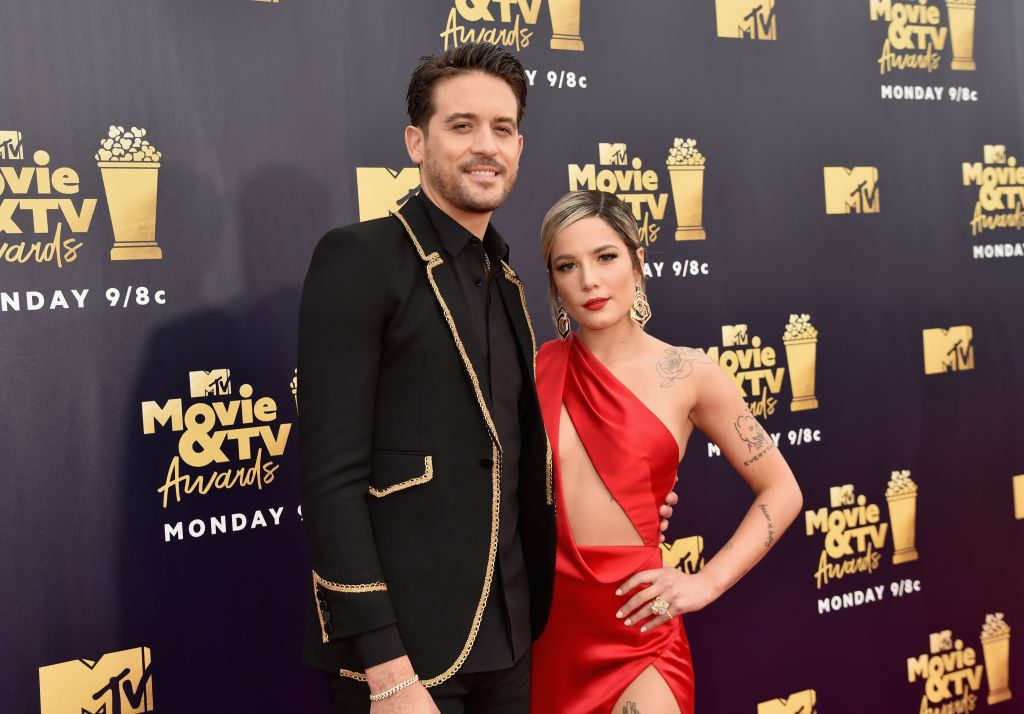G-Eazy and Halsey's breakup
