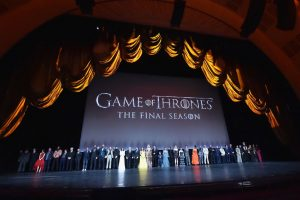 5 Shows on Netflix to Scratch That 'Game of Thrones' Itch