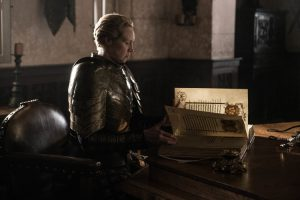 Why 'Game of Thrones' Fans Will Be Torn Predicting the Emmy Supporting Actress in a Drama Category