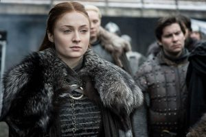Will Sophie Turner Be The First Non-Peter Dinklage 'Game Of Thrones' Star To Bring Home An Emmy?