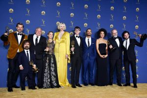 Will 'Game Of Thrones' Win a Record 14 Emmys for Controversial Season 8?