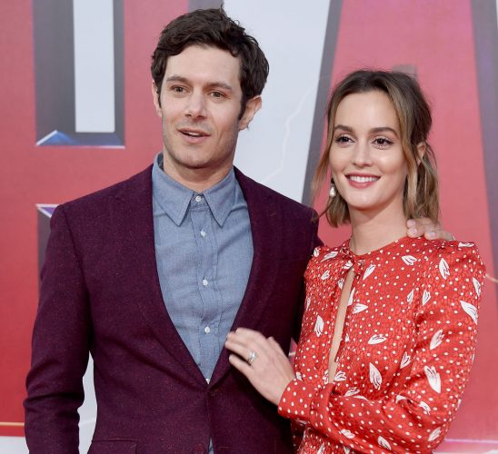 Leighton Meester Reveals What It's Really Like to Work With Adam Brody on 'Single Parents'
