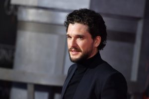 'Game Of Thrones' Star and 2019 Emmy Nominee Kit Harington Talks Jon Snow's Controversial Ending