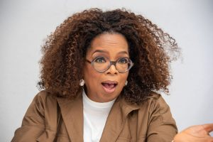 Oprah Winfrey And Other Celebs Who've Battled Pneumonia