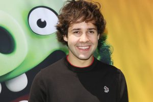 What is David Dobrik's Net Worth and Is He Married?