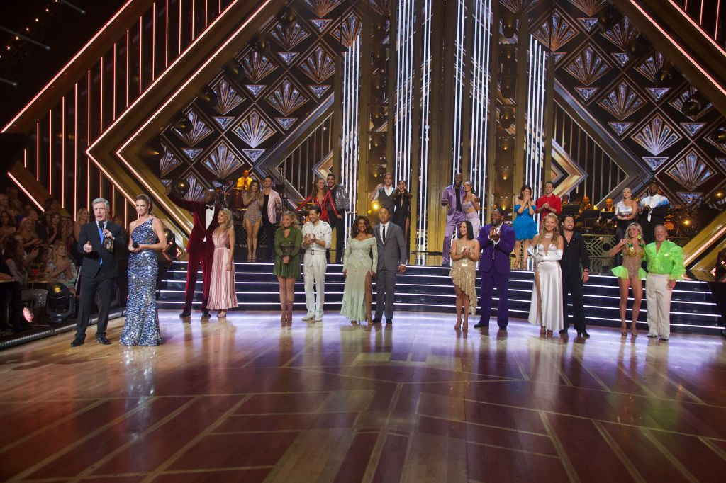 & # 39; dance with the stars & # 39; Season 28 Cast