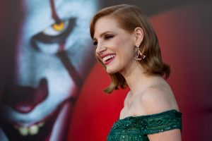 What is 'IT: Chapter 2' Star Jessica Chastain's Net Worth?