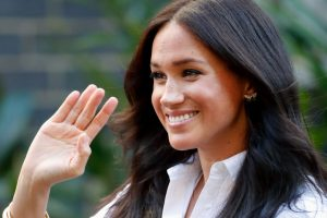 The Totally Normal Reason Why Meghan Markle Cut Her Latest Royal Appearance Short