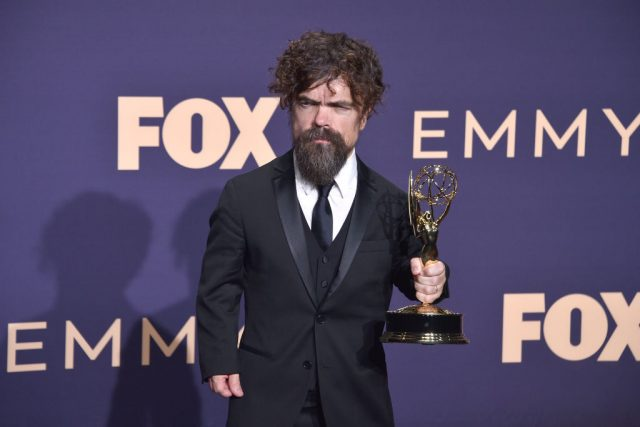 2019 Emmy moments