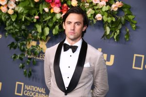 Milo Ventimiglia Brought the Best Dates to the 2019 Emmys