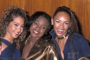 Which Former 3LW Member Is The Most Successful: Naturi Naughton or Adrienne Bailon?