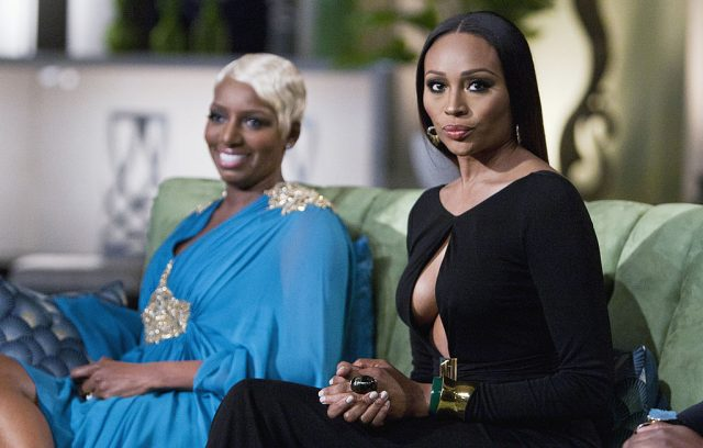 Here's Why 'RHOA' Stars Nene Leakes And Cynthia Bailey Are Still Feuding in Season 12