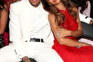 Chris Brown Flirts With Rihanna on Instagram: All The Ways He's Shown He's Still In Love With the Singer