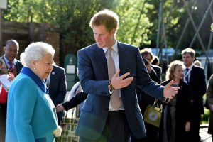 Prince Harry Wants To Do Things 'His Way' Regardless Of What Queen Elizabeth Wants