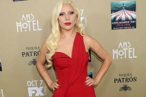 Will Lady Gaga Be in 'American Horror Story: 1984'?
