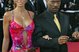 Eddie Murphy Was Allegedly Embarrassed by His Ex-Wife Nicole Because of This