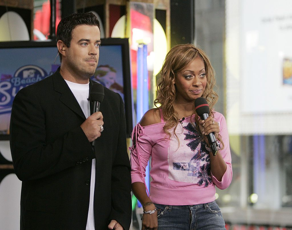 TRL Hosts