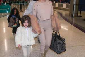 Kourtney Kardashian and Other Celebrity Parents Who Struggle with Disciplining Their Children
