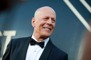 'Friends': Why Bruce Willis Earned Nothing For His Appearance