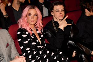 Which Stars Besides G-Eazy Has Halsey Dated?