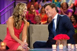 'The Bachelorette': Who Is Tyler C.'s New Roommate in New York City?
