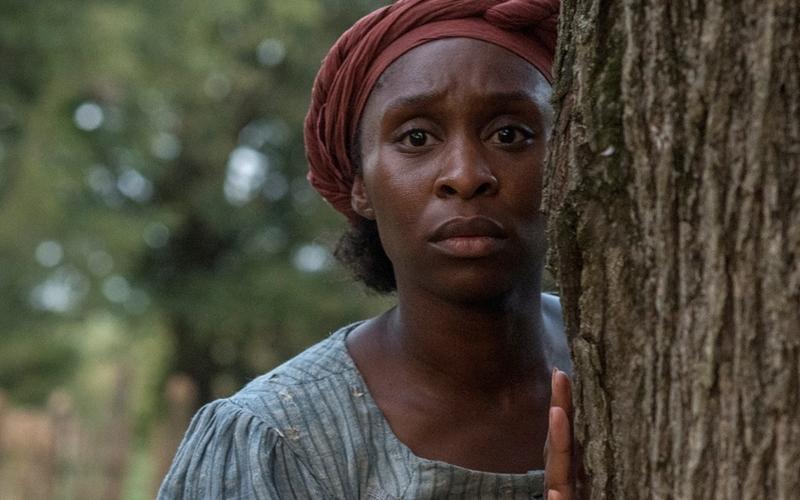 Cynthia Erivo in 'Harriet'
