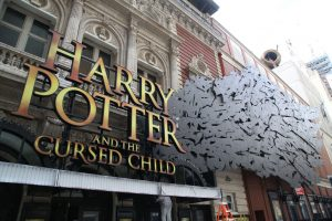 'Harry Potter and the Cursed Child' to Become a Movie: Daniel Radcliffe, Emma Watson, and Rupert Grint to Return?