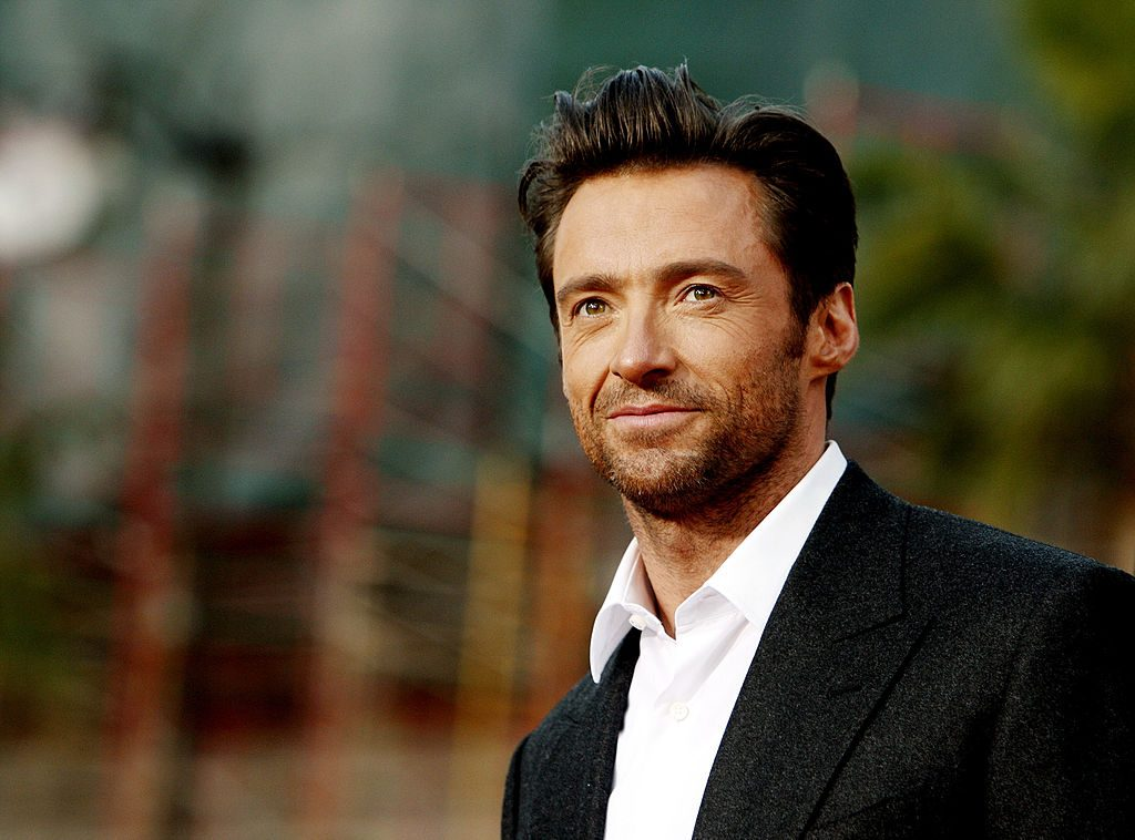 Hugh Jackman Doctor Doom