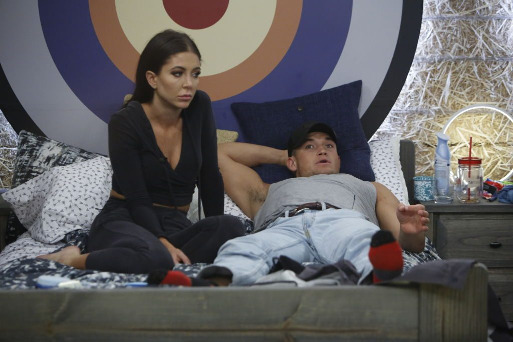 Big Brother 21' Spoiler: Has Holly Allen and Jackson