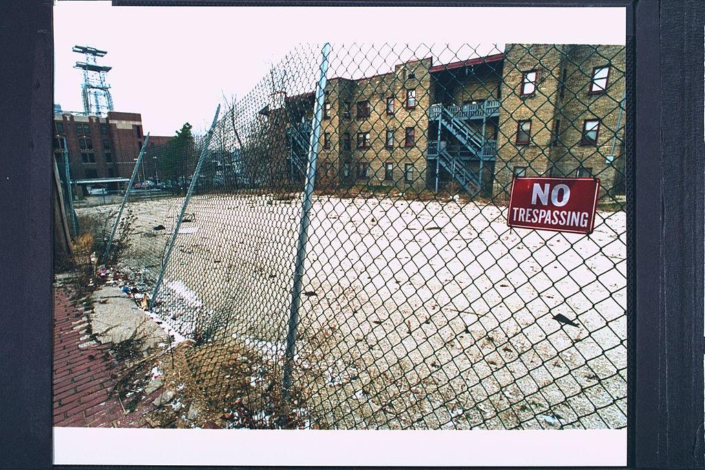 Jeffrey Dahmer apartment building