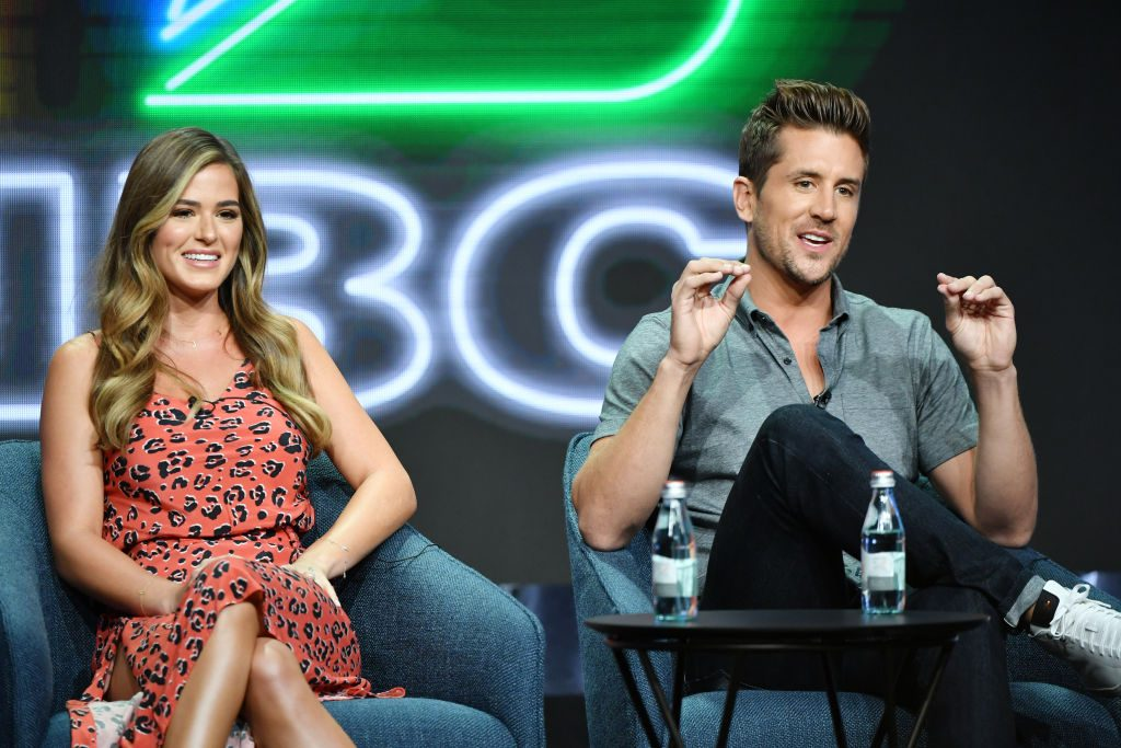 JoJo Fletcher and Jordan Rodgers | Amy Sussman/Getty Images