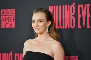 Jodie Comer Was Nervous for Her 'Killing Eve' Audition After Getting Drunk With Show's Creator Phoebe Waller-Bridge
