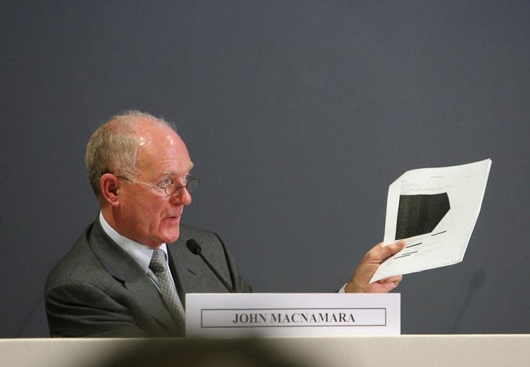 John Macnamara