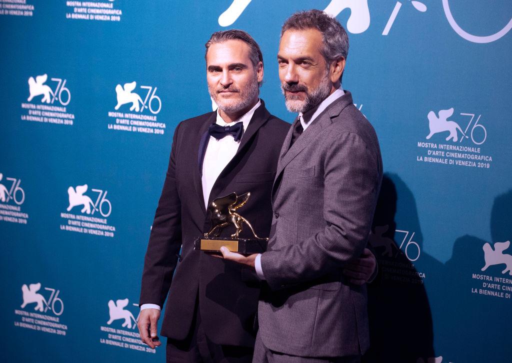 Joker Academy Award