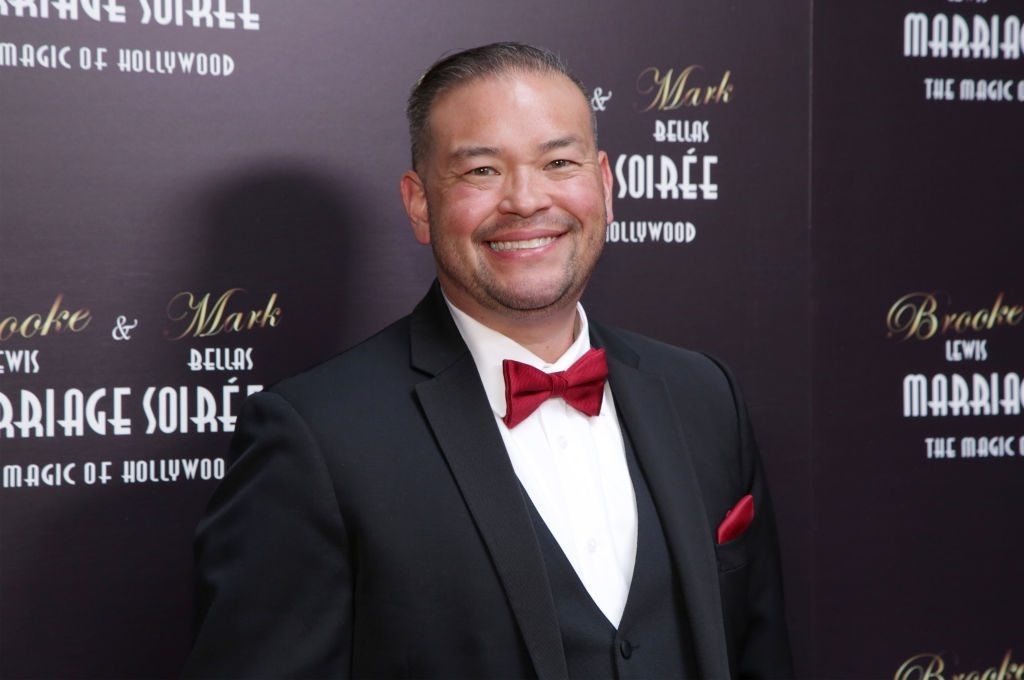 Jon Gosselin makes shocking claims against his ex-wife